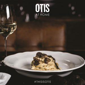 OTIS at Home take away canberra
