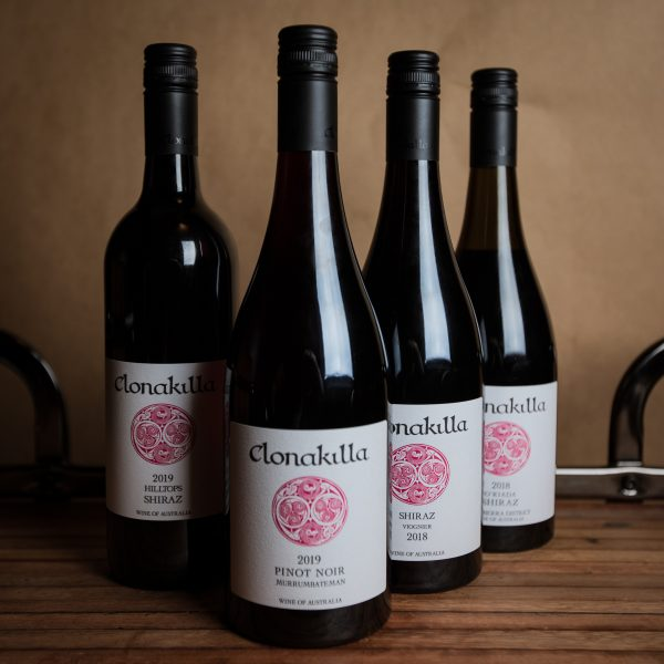 clonakilla wine canberra