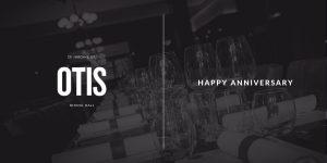 OTIS Anniversary Gift Card