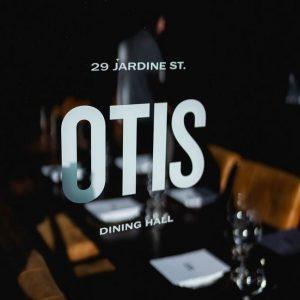 OTIS 29 Jardine St Kingston